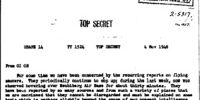 2067 Leak of Federal Government Documents (Donald King Timeline)