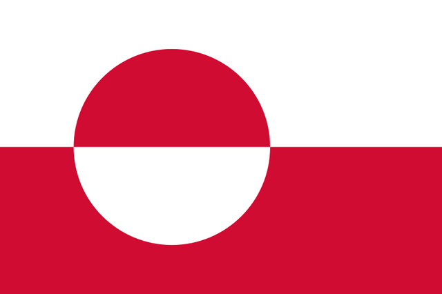 File:Flag of Greenland.png