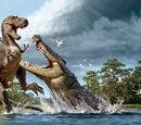 RyansWorld: Extinct animals' preserve