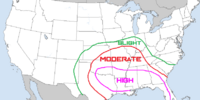 May 5, 2021 Tornado Outbreak (Eastest566)