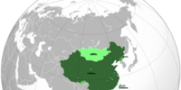 China (Future Map Game 3)