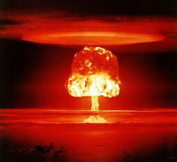 1954 - eleven megaton