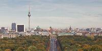 Berlin (The Pearl World)