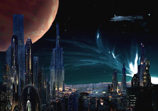 File:Futuristic world by kingo1993-d4jejpo-1-.jpg