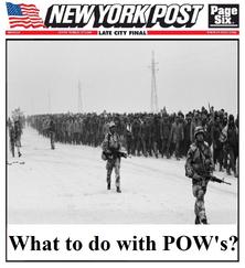 Post pow