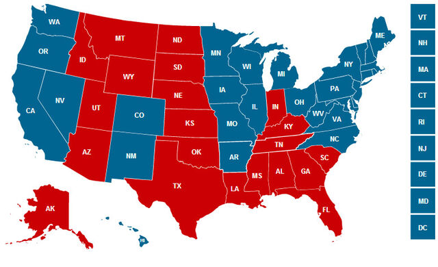 File:Clinton2016 predictionmap.jpg