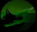 Barents Sea Incident (Cold Response)