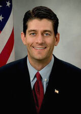 Paul Ryan, official portrait, 112th Congress