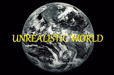 Unrealistic World logo