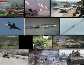 Infobox Russo-Norwegian War