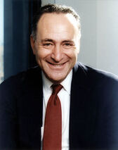 220px-Charles Schumer official portrait