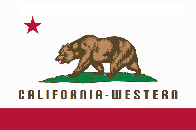 File:California-Western flag.png
