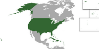 United States of America (Populist America)