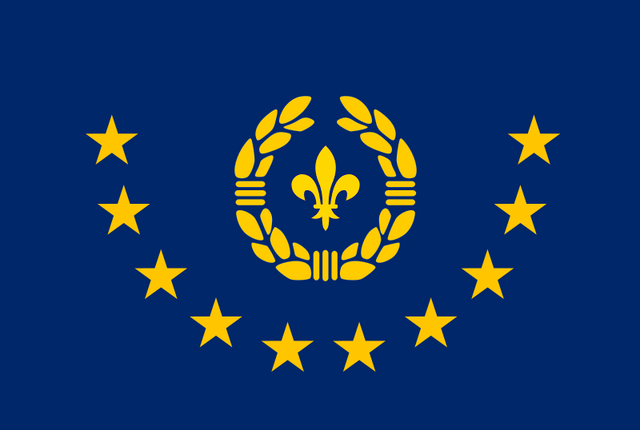 File:Federation of Europe Revised .png
