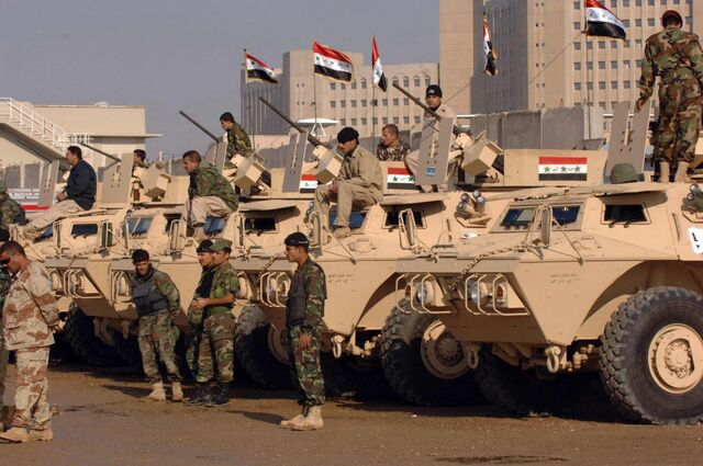File:Iraqi military parade.jpg