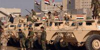 Iraqi Civil War (Vladimir's Scenario)