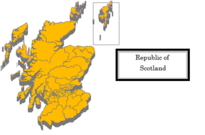 Scottish republicc