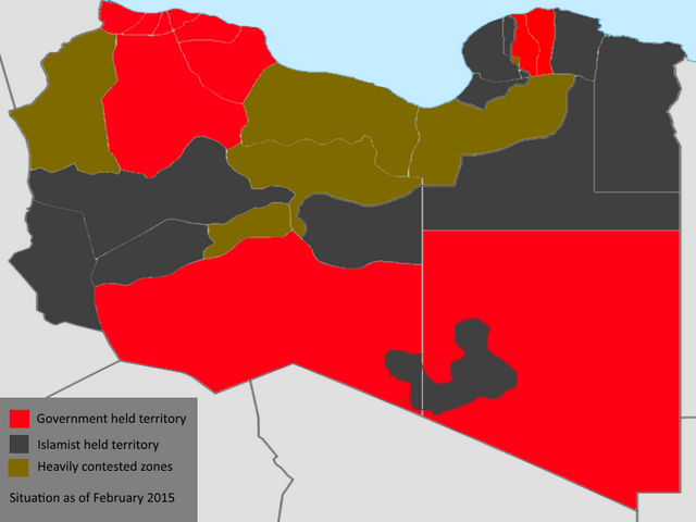 File:Map of Libyan conflict.png