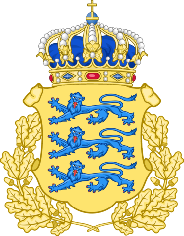 File:Lesser Coat of arms of Royal Estonia.png