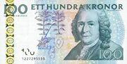 100 Swedish Krona