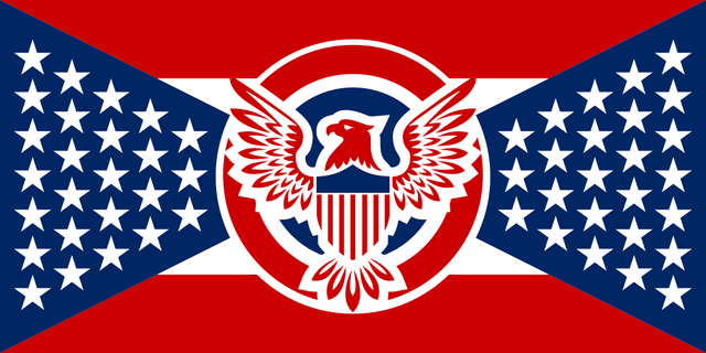 File:United Republic of America Flag.png