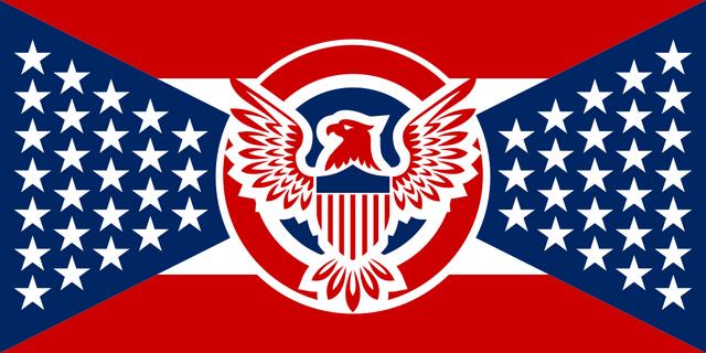 File:United Republic of America Flag.png