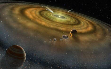 Sol System (NR)