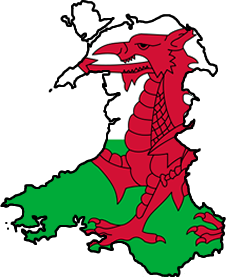 File:Wales Flag Map.png