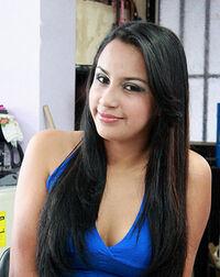 Rosa Alexandra Sangarcía