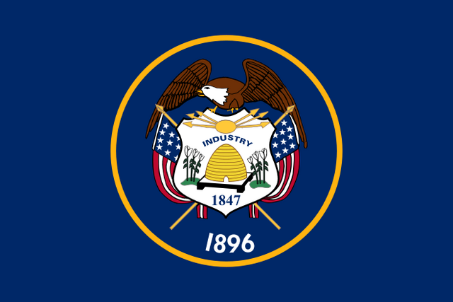 File:Utah flag.png