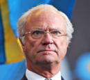 Carl XVI Gustaf of Sweden (Monarchist restoration)