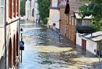 Flood-Amsterdam