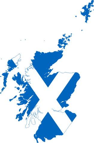 File:Scotland Flag Map2.png