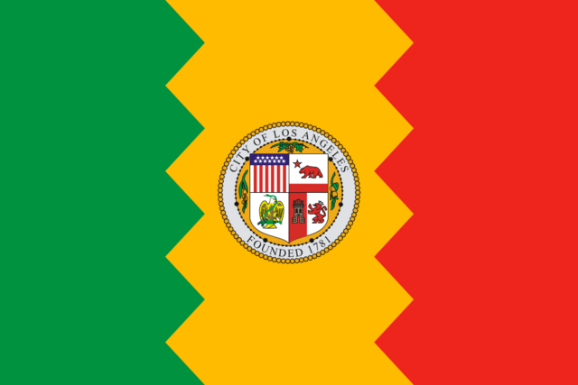 File:Flag of Los Angeles.png
