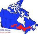 Canadian Civil War