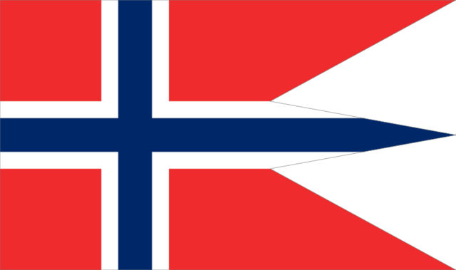 File:State Flag of Norway.png