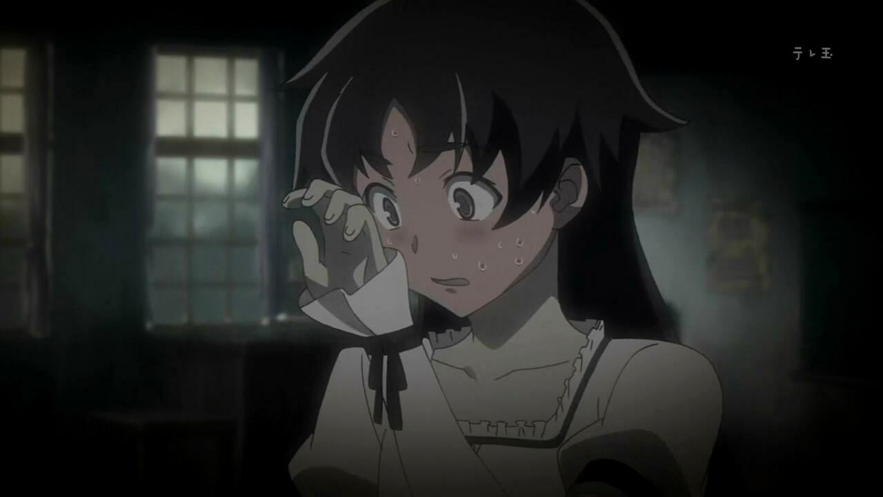 Minene is flustered by Uryuu Minene And Nishijima