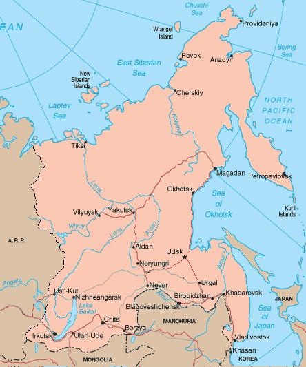 RUSSIA Siberia: government to turn gulag in tourist attraction