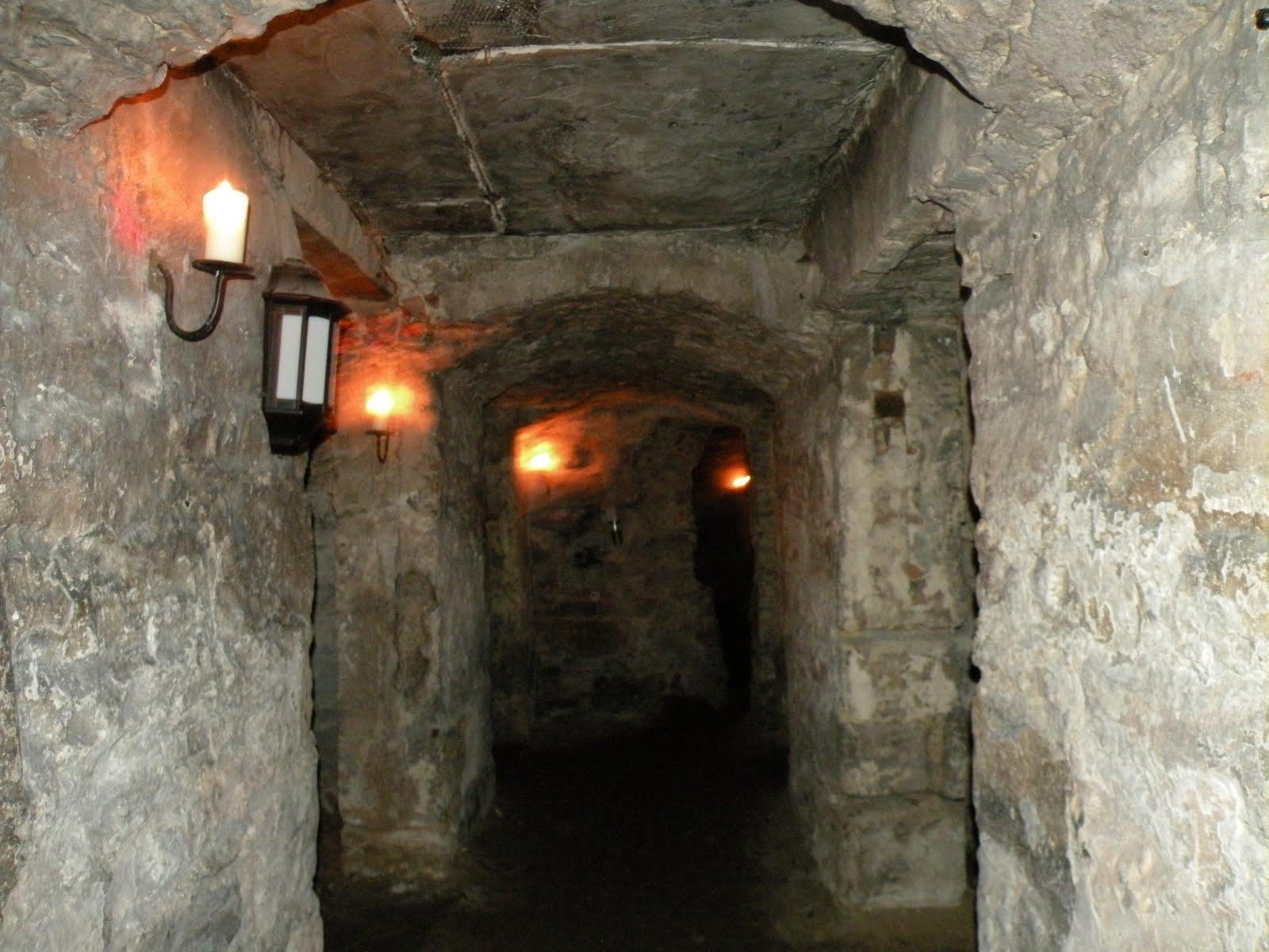 Edinburgh Vaults Episode Ghost Adventures Wiki