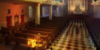 St. Louis Cathedral (GK1HD)