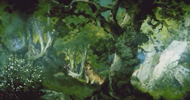 File:Neuschwanstein Singers Hall painting.jpg