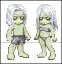 Creature zombie2k8