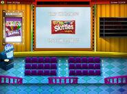 Skittles theater
