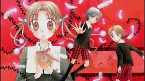 Gakuen Alice - Pikapika No Taiyo