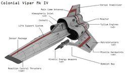 Viper Mk IV