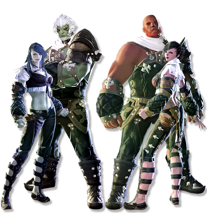 Final Fantasy XIV - A Realm Reborn Latest?cb=20140426224834