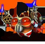 Super Flamethrower