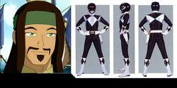Avatar Ranger 17