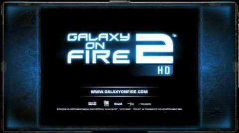 Galaxy on Fire 2 HD by FISHLABS - Official Trailer (HD)