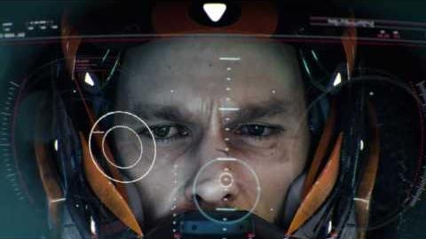 Galaxy on Fire 3 - Manticore (CGI Launch Trailer)